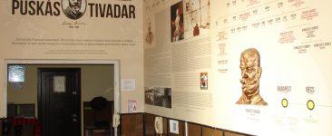 Puskás Tivadar Hírközlési Kismúzeum