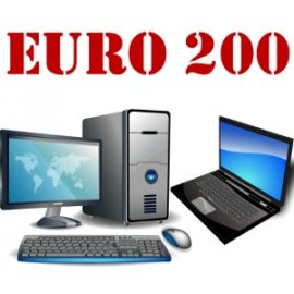 Programul Euro 200